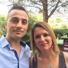Sonia Et Rudy - Uživatelský profil