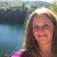 Kristin User Profile