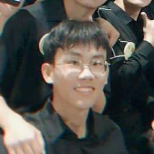 Profil utilisateur de 经博