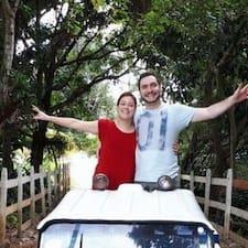 Mariana E Rafael