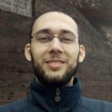 Profil utilisateur de Sérgio