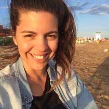 María Belén用戶個人資料