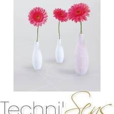 Techni'Sens User Profile