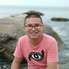 Nutzerprofil von 钟磊