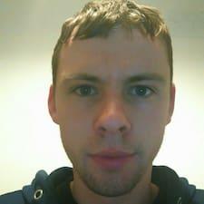 Cormac User Profile