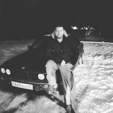 Saskenov Ruslan