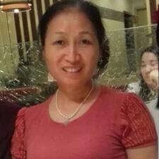 广燕 - Profil Użytkownika
