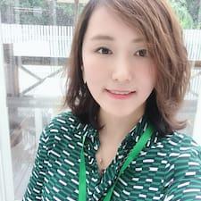 晓迪 User Profile
