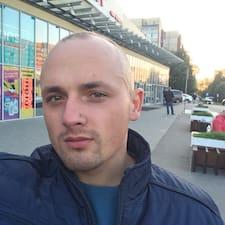Stanislav - Profil Użytkownika