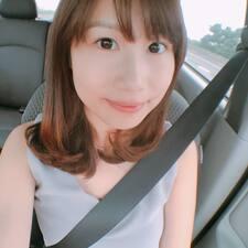 亦瑄 User Profile