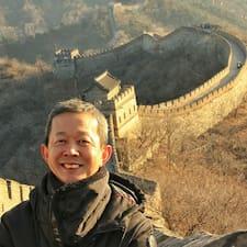 Cheong Sin - Uživatelský profil