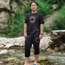 Profil utilisateur de 王浩