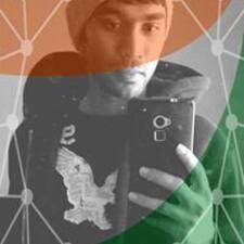 Profil Pengguna Kalyan