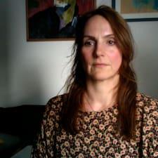 Profil utilisateur de Flavia Dorith