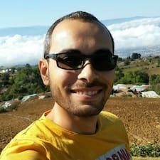 Talaat User Profile