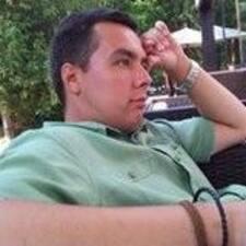 Bogdan User Profile