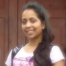 Nutzerprofil von Swaroopa