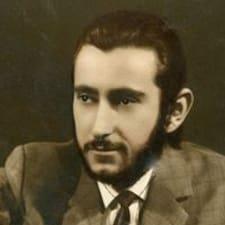 Norberto Brukerprofil