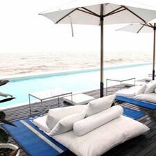 Profilo utente di Golden Sea Pool Villa