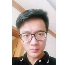 小白 User Profile
