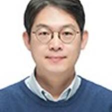 Byunghan User Profile