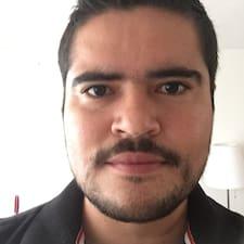Gebruikersprofiel Raymundo