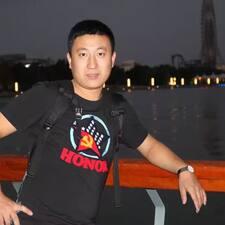 Profil Pengguna 仁川