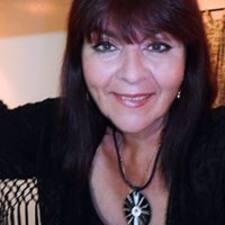 Bernice felhasználói profilja