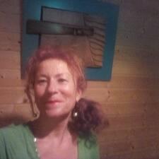 Profil utilisateur de Oriana Brigitte