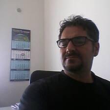 Geremia felhasználói profilja