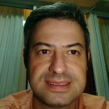 Jeison User Profile