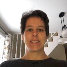 Profil Pengguna Sylvie