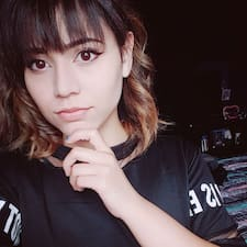 Ericka - Profil Użytkownika
