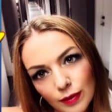 Ana Belen felhasználói profilja