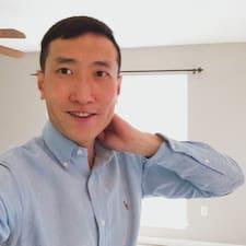 Mingyang User Profile