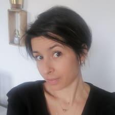 Yasmine - Profil Użytkownika