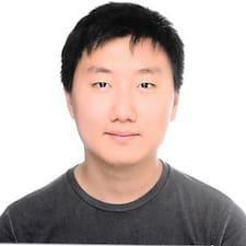 Daewon的用戶個人資料
