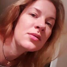 Iris User Profile