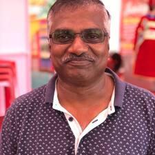 Thamotharan User Profile
