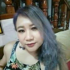Profil utilisateur de Alou
