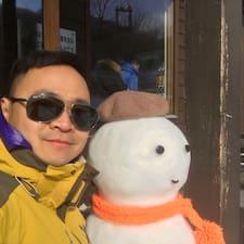 Profil Pengguna Jianhua
