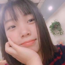 Perfil do utilizador de 妍妍