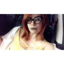 Marielis Kullanıcı Profili
