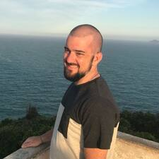 Chico - Profil Użytkownika
