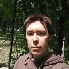 Perfil de usuario de Олег