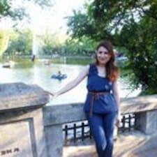 Raluca Elena User Profile