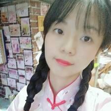 Profil utilisateur de 朔