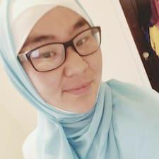 Nurzhamal - Profil Użytkownika
