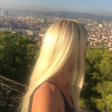 Melvyna User Profile