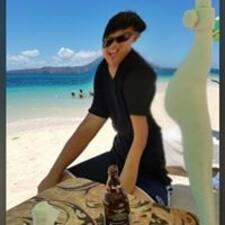 Profilo utente di Michael Yoonsung